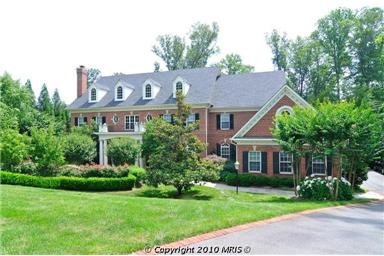 The Property Located At 884 Alvermar Ridge, McLean, Virgina 22102 Is Under  Contract With No Contingencies. The Last Contingency Was Removed On May 2,  2011.