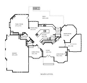 floor plan 2 solitude