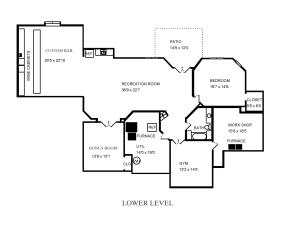 floor plan 3 solitude