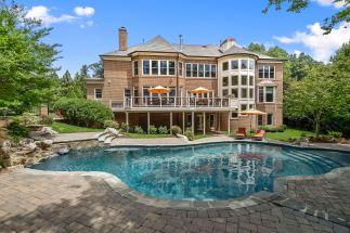 7805 Grovemont Pool